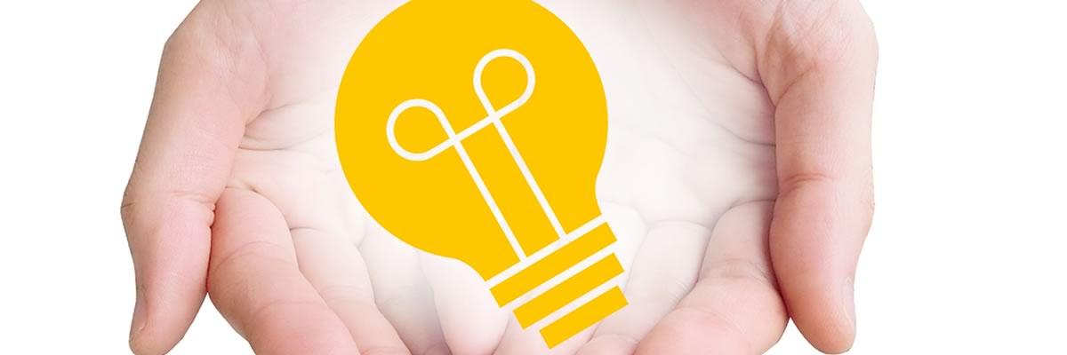 新電力による発電イメージ