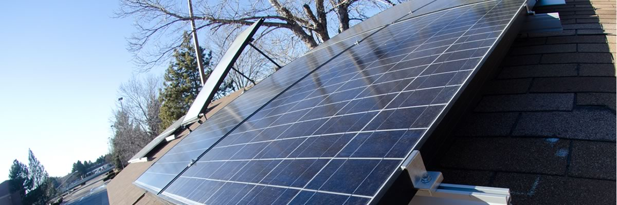 ソーラー発電で売電を行って電気料金を節約